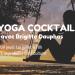 yoga cocktail
