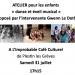atelier eveil musical danse jiuillet 2021